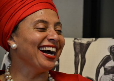 First for Women | Marlene le Roux