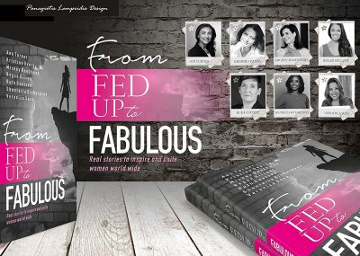 From Fed Up to Fabulous
