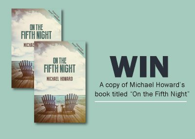 """On The Fifth Night"" by Michael Howard"