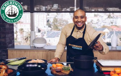 Robertson's Reinvention Kitchen Pop-Up Competition