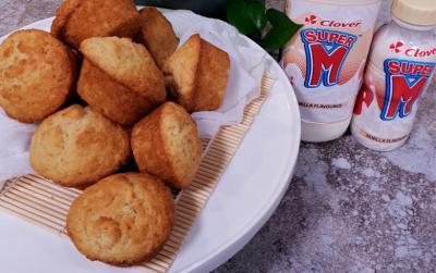 Super M Mini Muffins