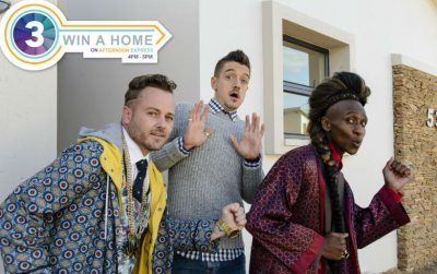 Win A Home | Episode 9