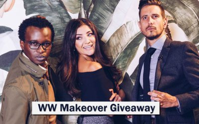 WW Makeover Giveaway