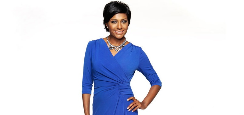 Kass Naidoo on Afternoon Express