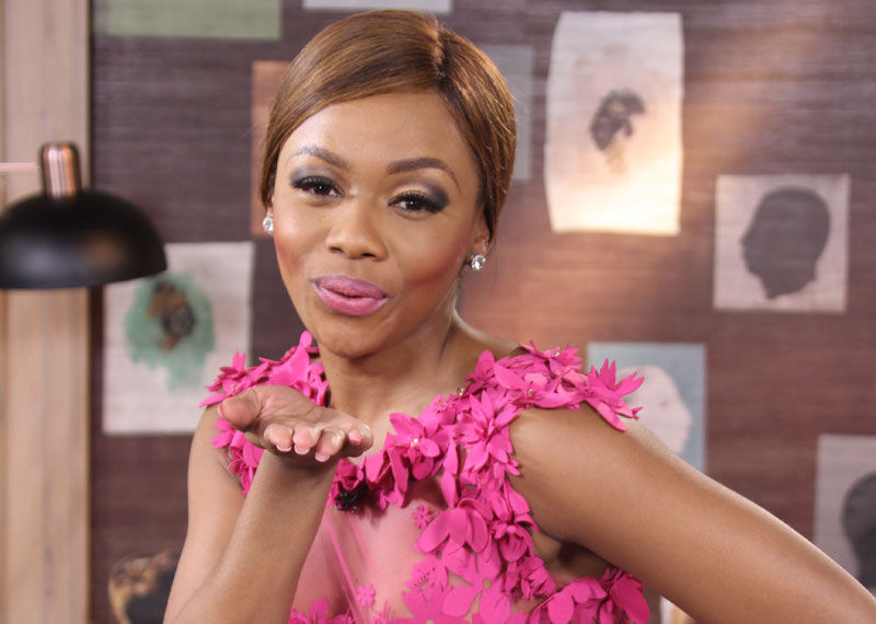 Bonang Matheba episode 1